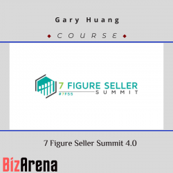 Gary Huang - 7 Figure...