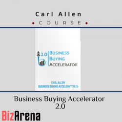 Carl Allen – Business...