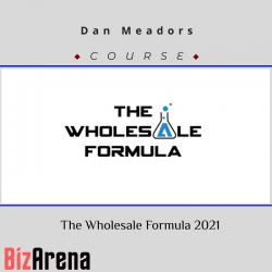 Dan Meadors - The Wholesale...