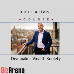 Carl Allen – Dealmaker...