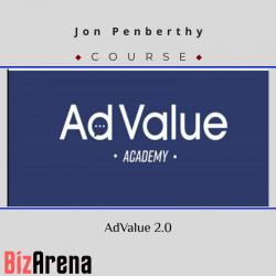 Jon Penberthy - AdValue 2.0