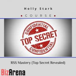 Holly Stark - RSS Mastery