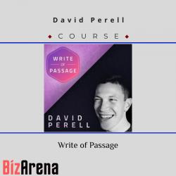 David Perell - Write of...