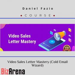 Daniel Fazio - Video Sales...