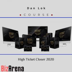 Dan Lok - High Ticket...