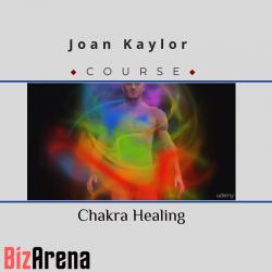 Joan Kaylor – Chakra Healing