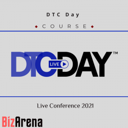DTC Day - Live Conference 2021
