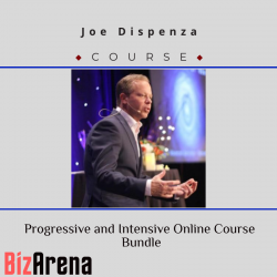 Joe Dispenza – Progressive...