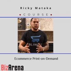 Ricky Mataka – Ecommerce...
