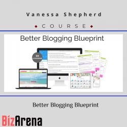 Vanessa Shepherd – Better...