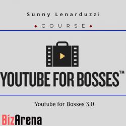 Sunny Lenarduzzi – Youtube...