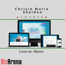 Chrisie Marie Sheldon –...
