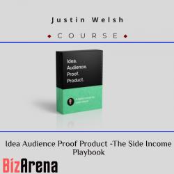 Justin Welsh – Idea...