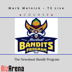 Mark Melnick – T3 Live- The...
