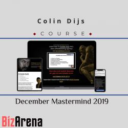 Colin Dijs – December...