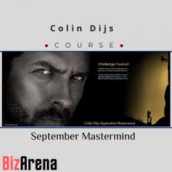 Colin Dijs – September...