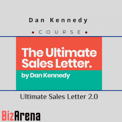 Dan Kennedy – Ultimate...