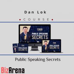 Dan Lok – Public Speaking...