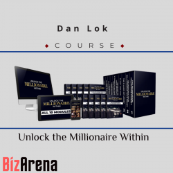 Dan Lok – Unlock the...