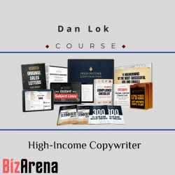 Dan Lok – High-Income...