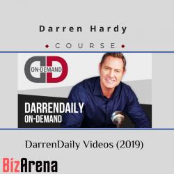 Darren Hardy - DarrenDaily...
