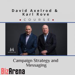 David Axelrod & Karl Rove –...