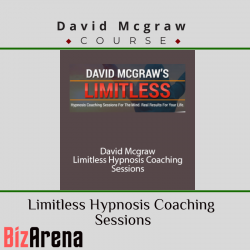 David Mcgraw – Limitless...