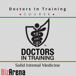 Doctors In Training - Solid...