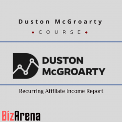Duston McGroarty -...