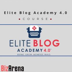Elite Blog Academy 4.0