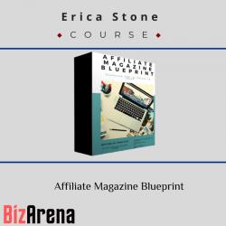 Erica Stone – Affiliate...