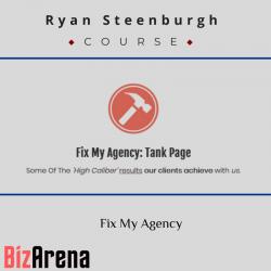 Fix My Agency – Ryan...