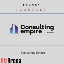 Foundr – Consulting Empire