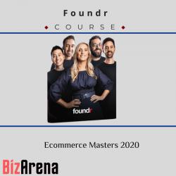 Foundr – Ecommerce Masters...