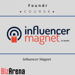 Foundr – Influencer Magnet