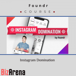 Foundr – Instagram Domination