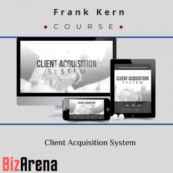 Frank Kern – Client...