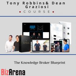 Tony Robbins, Dean Graziosi...