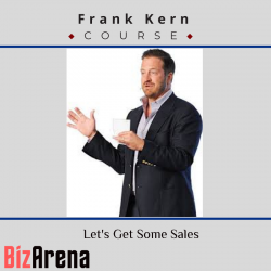 Frank Kern – Let's Get Some...