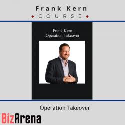 Frank Kern – Operation...
