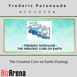 Frederic Patenaude – The...