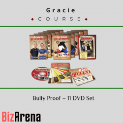Gracie – Bully Proof – 11...