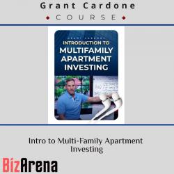 Grant Cardone - Intro to...