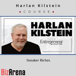 Harlan Kilstein – Sneaker...