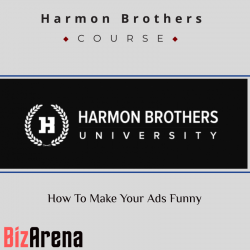 Harmon Brothers – How To...