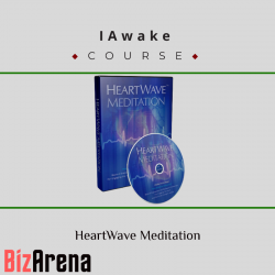 IAwake – HeartWave Meditation