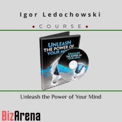 Igor Ledochowski – Unleash...