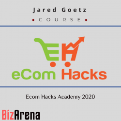 Jared Goetz – Ecom Hacks...