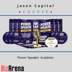 Jason Capital – Power...