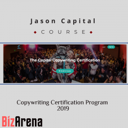 Jason Capital – The Capital...